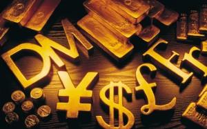 Колебания валютных курсов, их причины