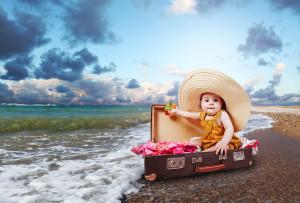 Критерии выбора отелей для отдыха с детьми