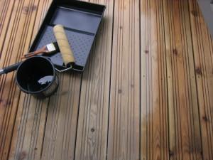 Лакокрасочные отделочные материалы как завершающий штрих ремонта