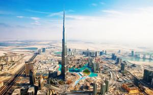 Места Дубая, которые стоит посетить