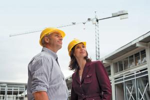 Новшества в строительной отрасли
