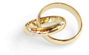 Обручальное кольцо не простое украшение...