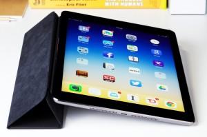 Обзор iPad Air 2013 года выпуска