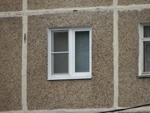 Пластиковые окна в панельных домах и их основные преимущества