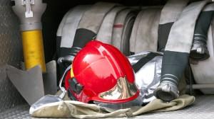 Пожарная безопасность на строительной площадке