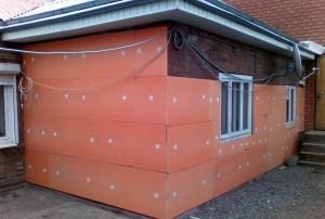 Продукция Техноплекс для теплоизоляции частных домов