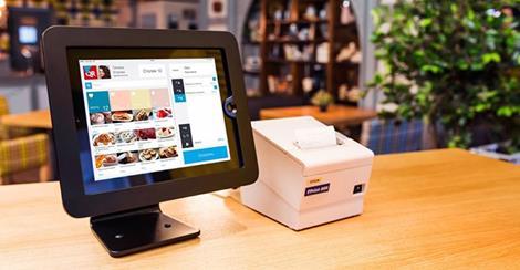 Quick Resto - облачная система автоматизации ресторана, кафе, бара