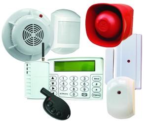 Разнообразные системы безопасности жилого дома
