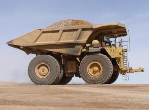 Развитие горнодобывающей промышленности на Алтае
