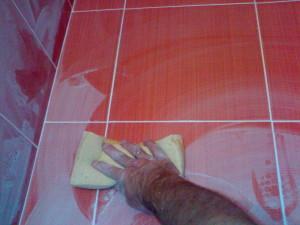 Ремонтируем керамическую плитку