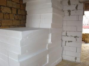 Самые лучшие строительные изоляционные материалы