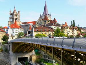 Швейцария – таинственная и гостеприимная страна