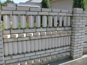 Силикатные строительные материалы - стены из извести и песка