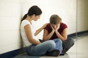 Сложности подросткового возраста