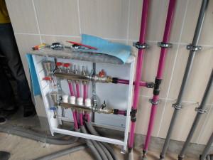 Современное отопление и водоснабжение