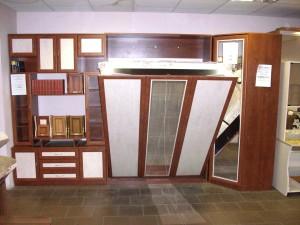 Современные виды мебели