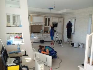 Уборка после ремонта: миф или реальность?