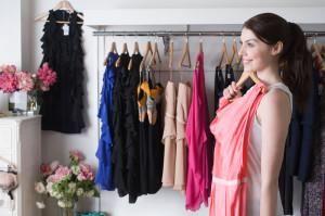 Универсальные фасоны женской одежды, или как выбрать платье большого размера?