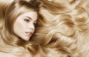 Ухаживающая косметика для красоты и здоровья волос