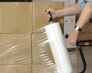 Все виды и способы упаковки товаров