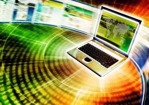 Всемирная сеть интернет и те возможности, которые она таит в себе