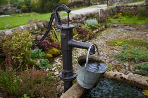 Выбираем водоснабжение загородного дома