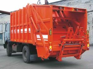 Вывоз мусора и специфика рынка данного вида услуг