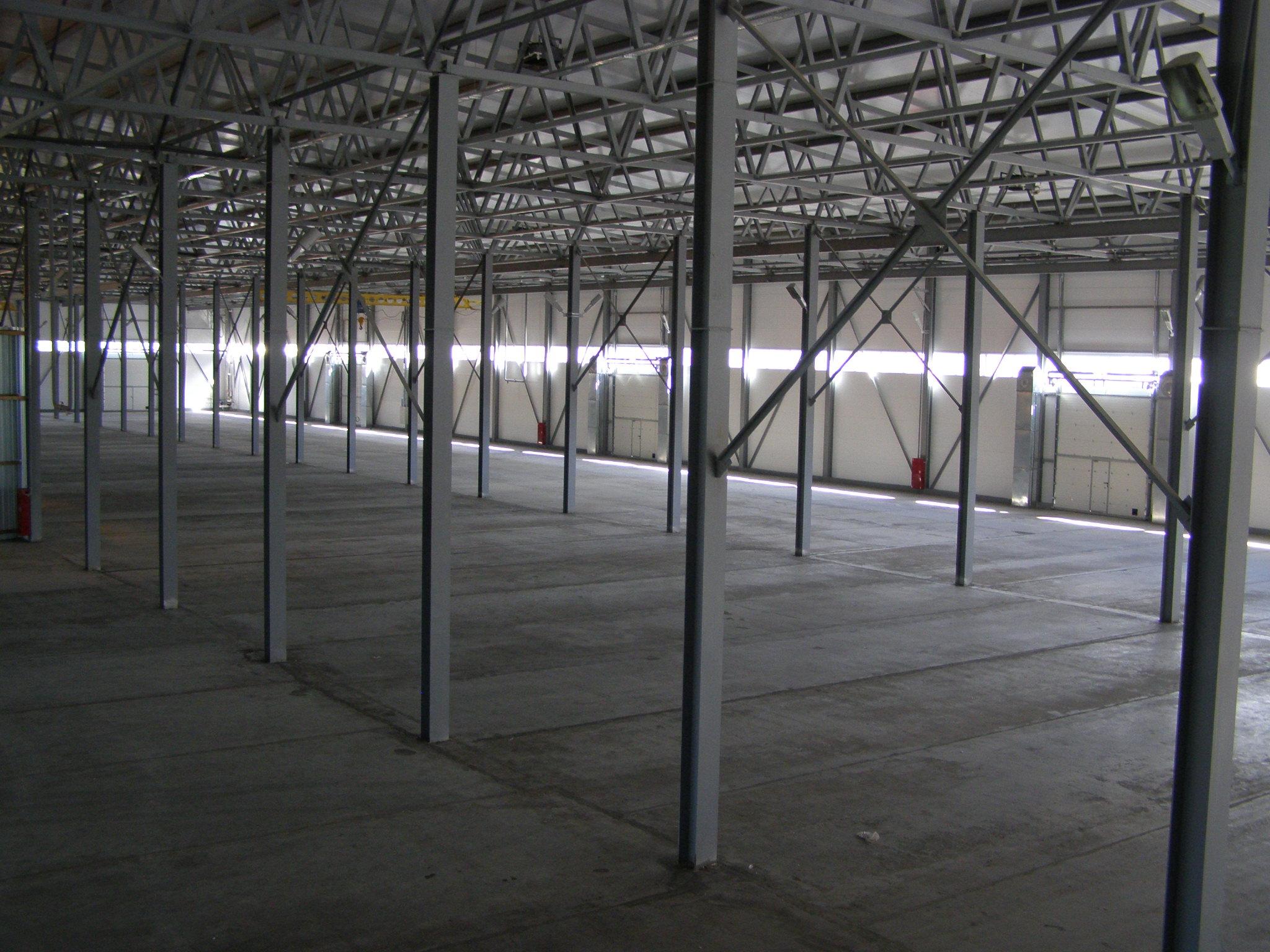 Аренда склада в СВАО – практичное решение