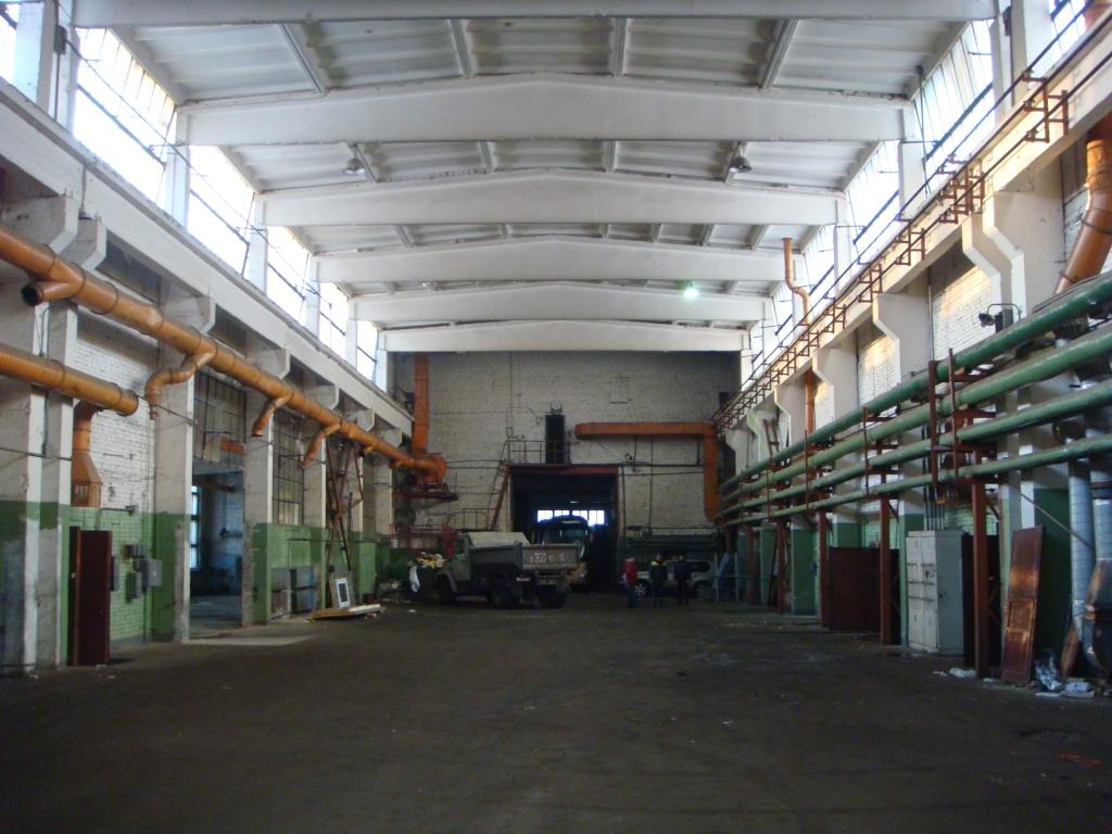 Аренда складских помещений в ближайшем Подмосковье
