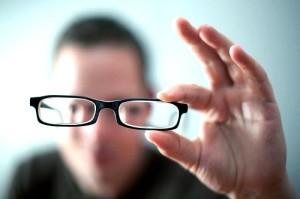 Фото: Коротко и интересно о близорукости
