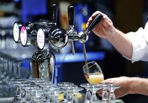 Чехия – родина пива