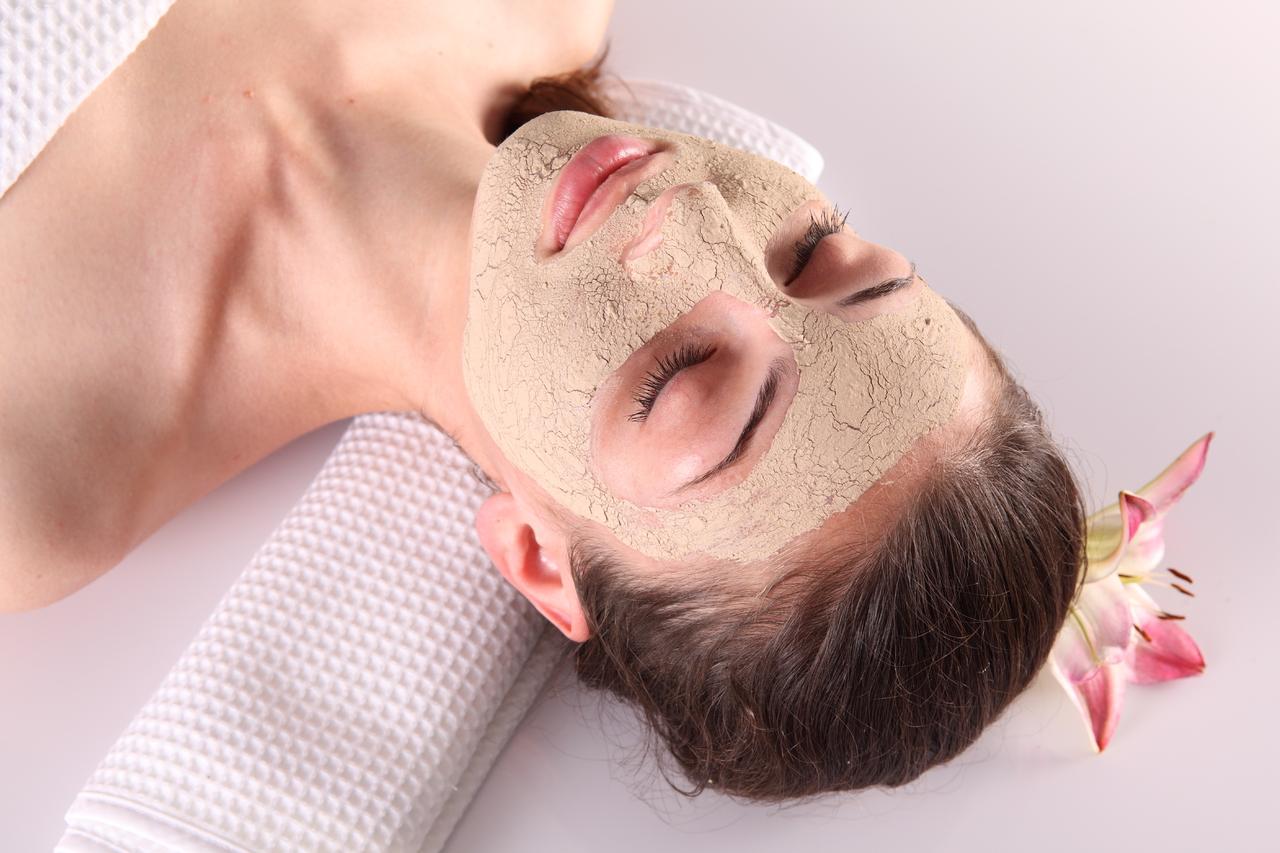 Дрожжевые маски
