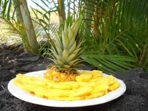 Эффективная ананасовая диета