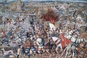 Искусство войны в XVI -XIX в.