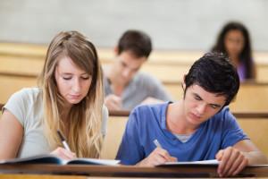 Как писать лекции