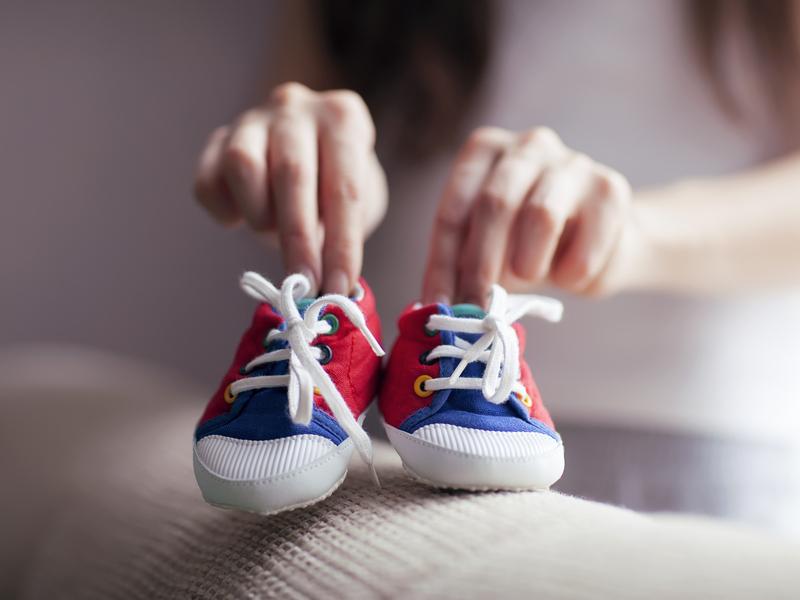 Как правильно выбирать обувь для ребенка?