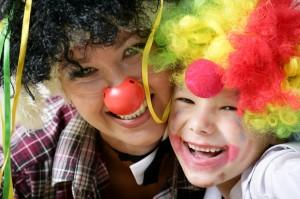 Как придумать развлечения для детей?