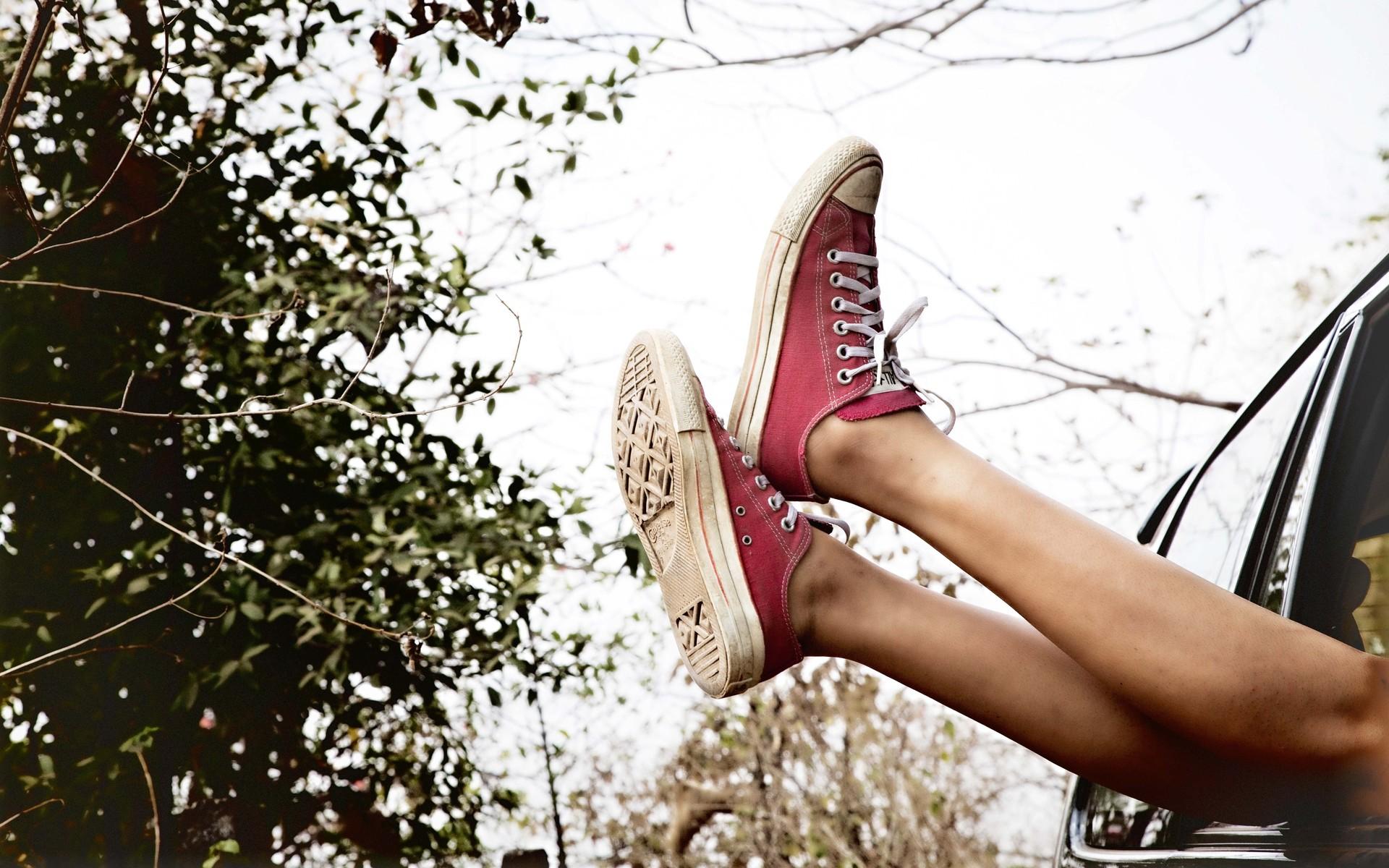 Как выбирать летнюю обувь для ребенка?