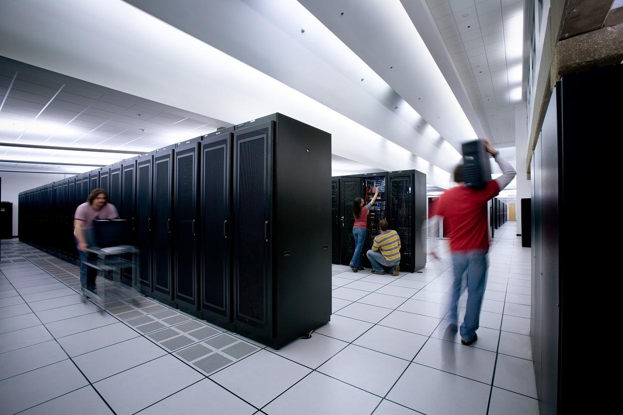 Как выбрать виртуальный сервер в России?