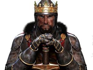 Короли-полководцы