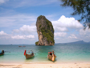 Кратко о Таиланде