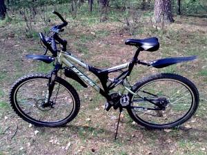 Марафон для любителей велосипедов в Питере