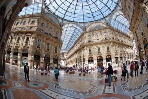 Милан – центр моды