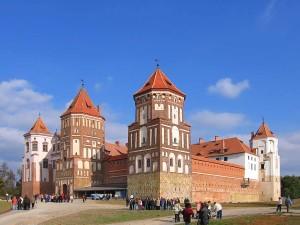 Минск, Белоруссия - что посмотреть, где остановиться