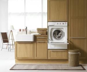 Необычные функции современных стиральных машин
