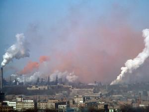 Опасность воздействия ядовитых веществ окружающей среды