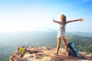Отпуск – самое время отдыхать!
