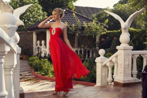 Платья, модные в сезоне весна – лето 2015
