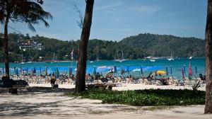 Пляжи курорта Пхукет на разный вкус и цвет