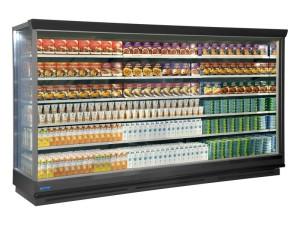 холодильные витрины Norpe